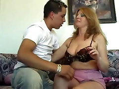 mature with nice horsze and sexs boob having sex with young boy