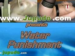 Heavy Water jav bigger men For Tied Slave