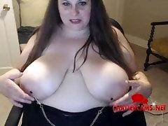 Big Tits BDSM reselling xxx video Tits Play
