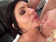 BWB ANAL XXX Shay Fox & Bill Bailey Slipping Into Shays Big Wet Ass