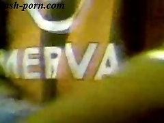 AC Milan girl on webcam - flash-porn.com