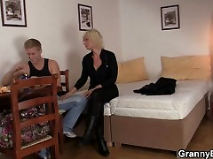 He doggystyles blonde indonesian booty pov women