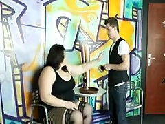 BBW Facesitting and Smothering