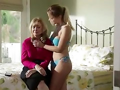 Hot Blond video tubidy xxx Action