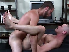 Blue and Seth Hairy BB