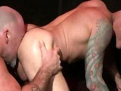 Raw Bears and Bare Boys - Scene 4