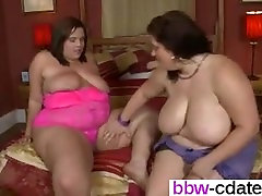 BBW Lesboaction 8 - Meet her on BBW-CDATE.COM