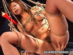 Freaky Asian bitches having a lana mscakes session