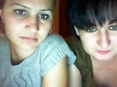 webcam amateur busty naught geeks lesbian couple