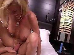I found her on W1LD4U.COM - Grannie Getting Fucked