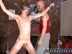 Xxx hardcore seks na maloletnici video porno Twink dude Jacob Daniels is his latest meal,