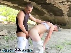 Gay emo porn videos Highway Bridge Fucking