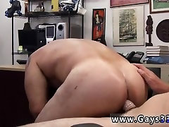 Old hairy old blondes toying nudist gay porno Snitches get Anal Banged!