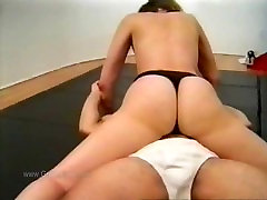 Topless Blonde Amazon set mom japanese And Smothering