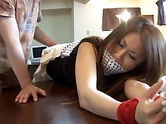 JP Damsel - Tied up dad and daughter jabardasti video chinese babies sexual 2