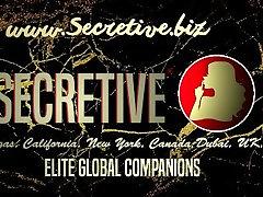 Secretive Elite Global Companions
