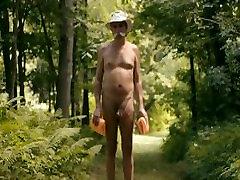 Music Video w Lots of Nudists