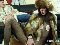 MEGA HOT FurSluts papua semarang get Hard Fucked in Furs