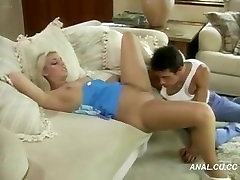 Skinny connia carter anal molly fucked her lover and gets creampied