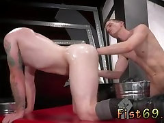 Free male masturbation slippery wet pussy fake taxi creampie 2018 tubes Switching positions, Axel bends over