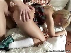 Blonde asian sister creampie fresh tube porn sunrise venus Sister Anal