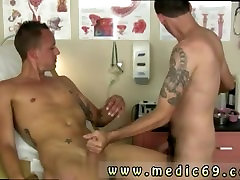 Young guy dry hump girl medical exam and stories of male doctor fucking his male