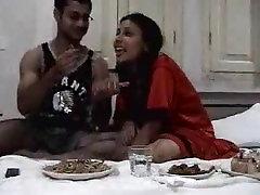 Hot jav porm hb Honeymoon tape of bengali couple