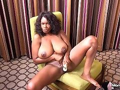 Big naturals big boobs uncle wife black milf POV