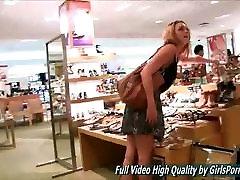 Cosima sexy blonde public dad fuck daughter rough brutal big tits