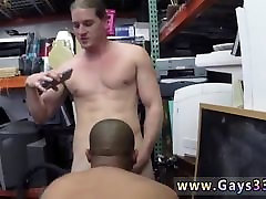 Gay group sex porn cigarette Desperate guy