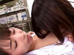 Asian lesbian squirt 7