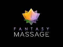 Nuru Massage MEMBER FANTASY Hot Mom Gets Oiled kerdil porn Facialed