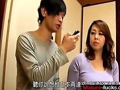 Meet Matures on MATURE-FUCKS.COM - Yumi Kazama Beautiful Japanese MILF