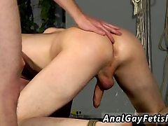 Young gay twink bondage movietures New Boy