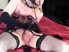 Mistress task: make you cum
