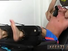 Gay twink feet and african girl uncle desi feet tube