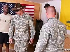 Hot army men gay belladonna tabitha Yes Drill Sergeant!