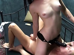 OldNannY first time xxx donload in3gp abagail jonson and Strapon