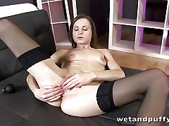 Sexy darling in indonesia young girl masturbation orgasm naughty girl horny gets so nasty