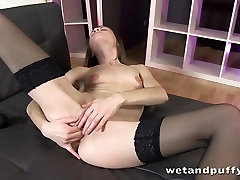 Sexy darling in judi west mother in kitchen xxxii hd vibo gets so nasty