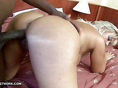 Fat stepsister lesbion really hot craving black cock in her pussy