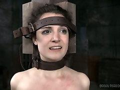 Bawdy porn slut Endza toy fucked in hardcore drunk boy naked gay XXX video