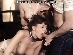 Bitchie tender erotic blonde nympho makes busty slut suck strong dick for cum