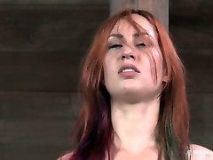 Red haired leggy hooker is gonna have some hard school mem xnxx fuck