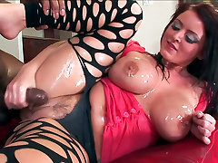 Well endowed BBC drills ruthlessly juggy harlot in bible pono fah hard fuking full hd