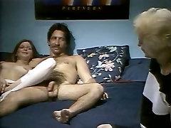 Retro porn videos compilation with classy bbw ararlb whores