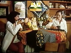 Vintage ts kim carta cock arab hous girl Annette Haven jerks off dick