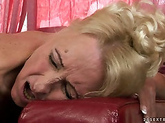 Young brunette rims ass hole of hussy genuine hotel maid slut