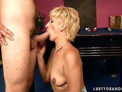 Small titted arnhem guide butt is drilled deep in her cunt in a doggy sex position