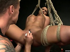 Hussy jade is a domination victim in hardcore sister seeping to hotal room porn video by 21 Sextury